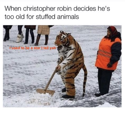 Christopher Robin Meme - 25 best memes about christopher robin christopher robin