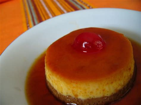 membuat puding gula hangus tak seindah biasa resepi puding karamel