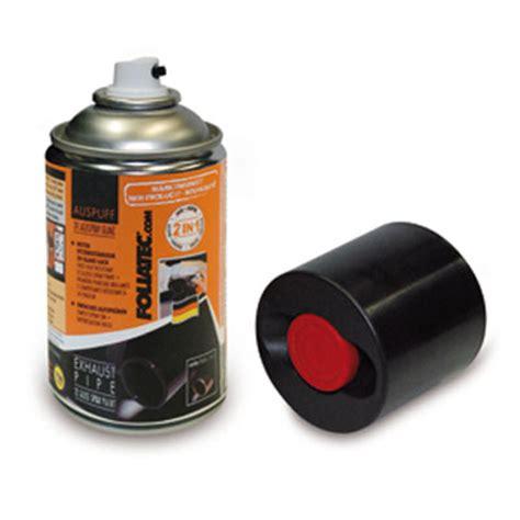 spray painting exhaust speedparts sweden black exhaust pipe spray paint