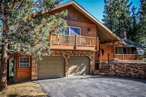 Snow Cabin Rentals by Snow Summit Cabin Rentals Big Cabins