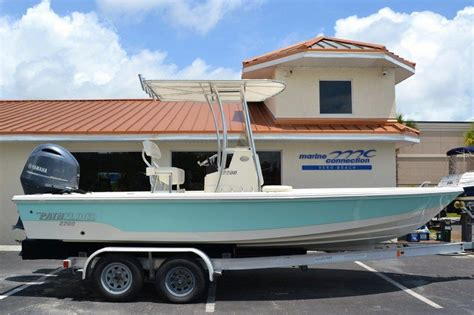 new pathfinder boats for sale new 2015 pathfinder 2200 trs bay boat boat for sale in