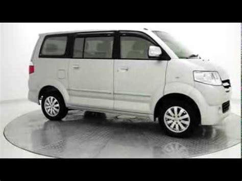 Suzuki Apv Arena Sgx 2010 mobil bekas suzuki apv arena sgx 1 5 mt abu met 2010 sold