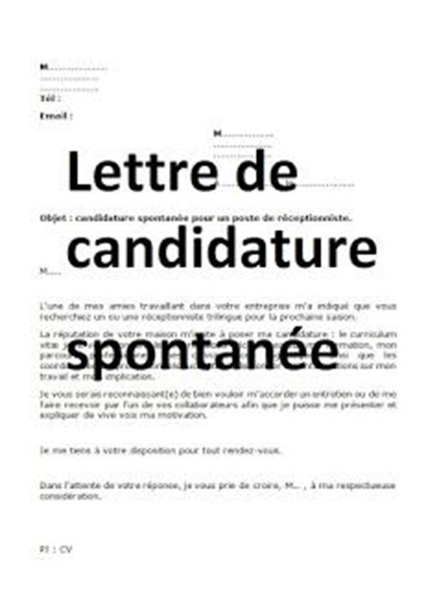Lettre De Motivation Bénévolat Association 25 Melhores Ideias De Lettre Spontan 233 E No Lettre Candidature Lettre De Motivation