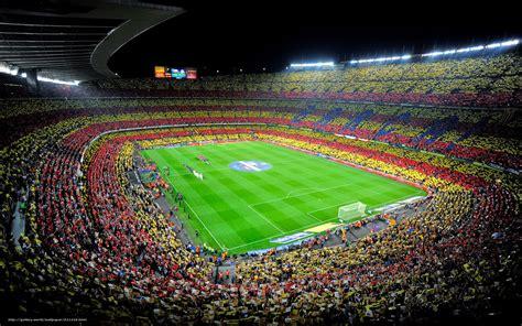 wallpaper barcelona c nou download wallpaper real madrid sport c nou fc