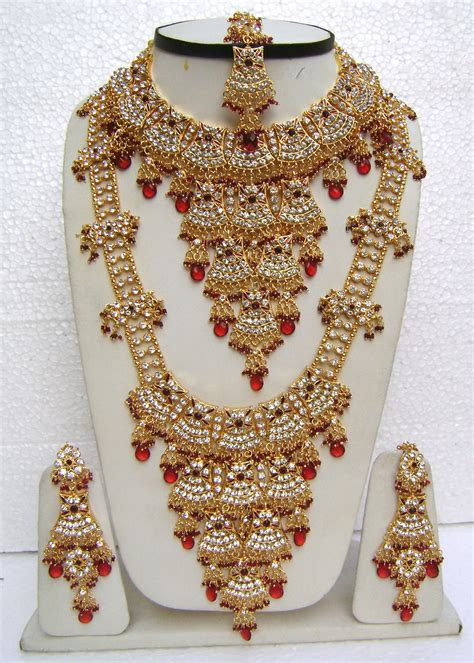 Fashion Bridal Jewelry Sets jewelry sets for wedding day style guru fashion glitz