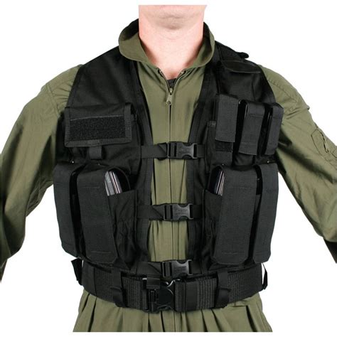 tactical vest for assault vest blackhawk