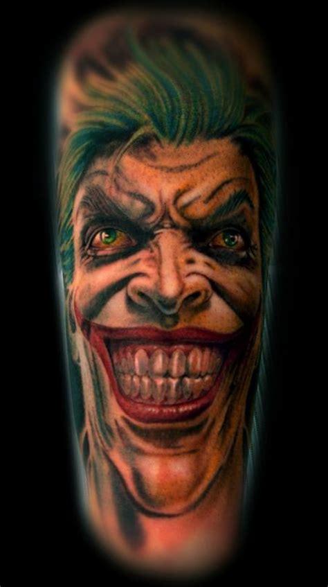 joker tattoo artist joker tattoo artist images