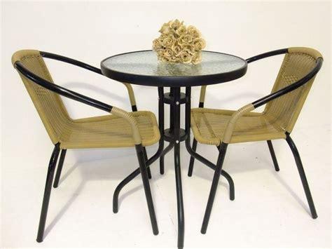 Glass Top Bistro Table Glass Top Bistro Table Set Home Design Ideas
