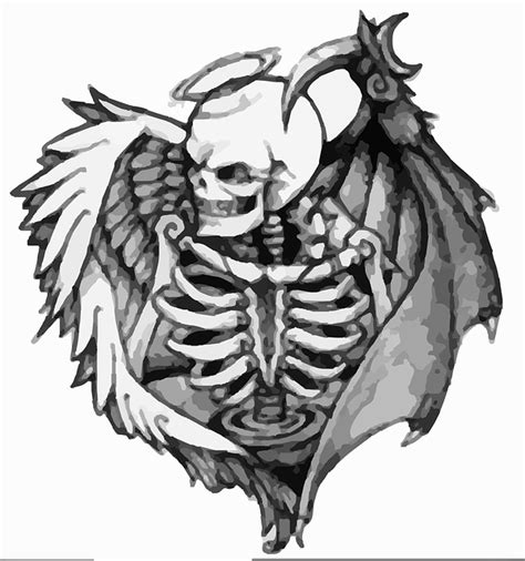 tato keren motif 15 tato tengkorak keren lengkap terbaru tato dan poster