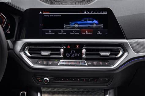 Bmw 3er Driving Assistant by Bmw 3er 2019 Alle Bilder Und Infos Zur Neuen Limousine