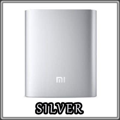 New Arrival Xiaomi Mi 2 Power Bank 20000 Mah Versi 2 Fast Charging xiaomi powerbank 10400mah new portable mobile power bank