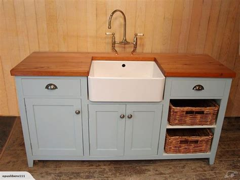 Freestanding Kitchen Sinks 24 Best Images About Opus Libero Kitchen Furniture On Freestanding Kitchen Deco