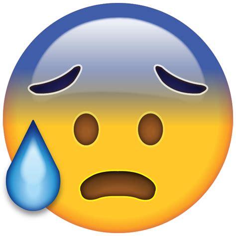 island emoji download cold sweat emoji icon emoji island