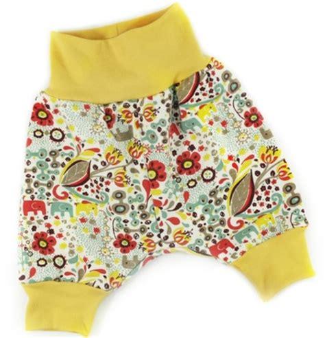 free pattern baby harem pants baby harem pants pattern allfreesewing com