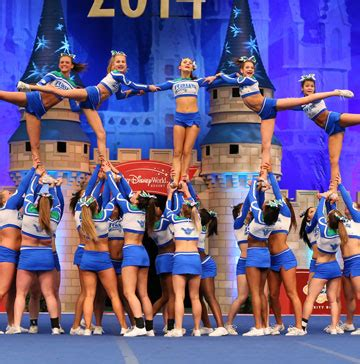 cheer and dance competition | events | espn wide world of