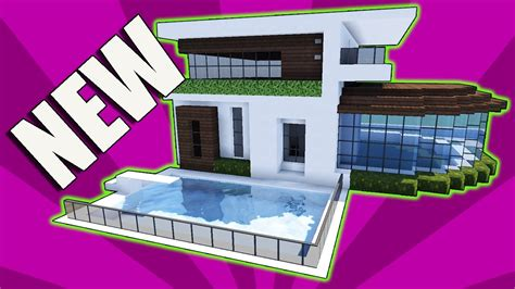 cute minecraft house minecraft how to build a small modern house tutorial easy cute compact minecraft