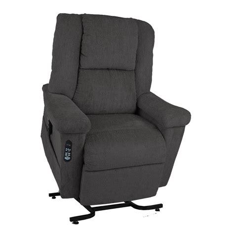 ultra comfort lift chairs ultra comfort uc680 granite adjustable headrest lift chair