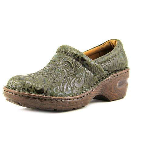 bolo shoes bolo andria womens leather clogs shoes