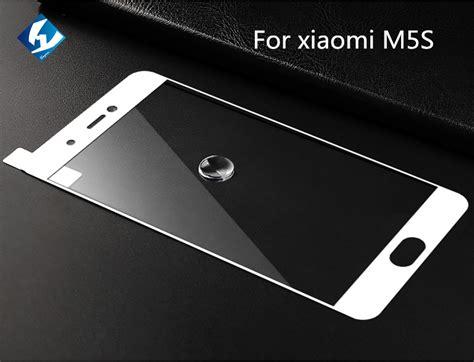 Tempered Glass 9h Xioami Xiaomi Mi 5s Mi5s Plus 2pcs lot 9h screen tempered glass for xiaomi mi 5s