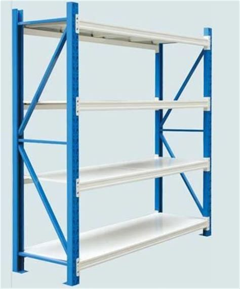 Rak Gudang Medium Duty Kapasitas 500 Kg T200 Cm rak gudang murah besi langsung harga pabrik