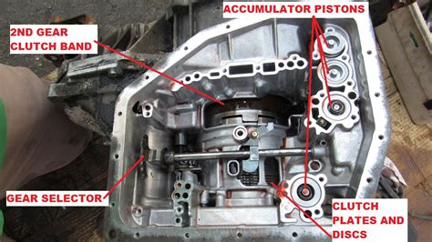 how things work cars 2002 toyota corolla transmission control how an automatic transmission works full tear down toyota nation forum toyota car and