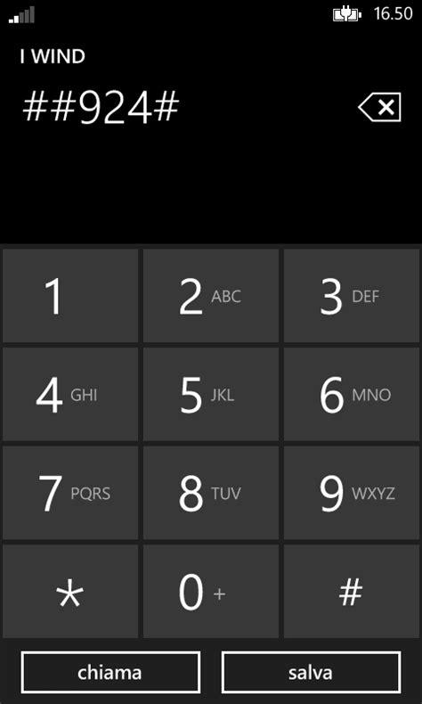 codigos secretos para nokia lumia windows phone hacks lista de c 243 digos secretos do windows phone windows club