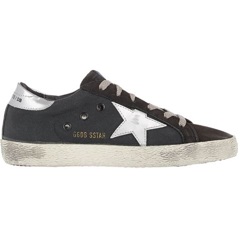 golden goose sneakers golden goose deluxe brand s distressed superstar