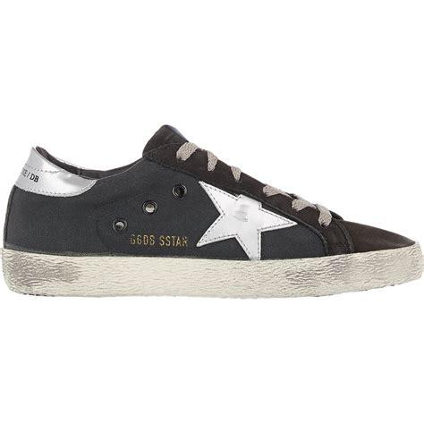 golden goose sneakers golden goose deluxe brand s distressed superstar