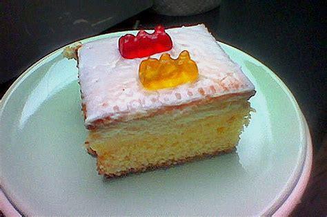 kindergarten kuchen backen gummib 228 rle kuchen rezept mit bild chefkoch de