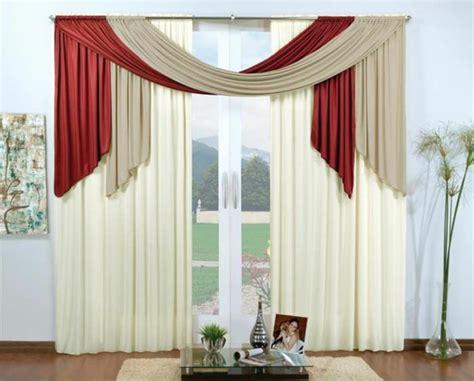 rote gardinen 35 rote gardinen f 252 r k 246 nigliche eleganz in ihrem wohnzimmer