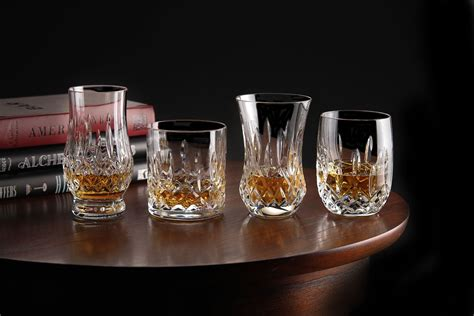 waterford crystal l value waterford crystal lismore rounded crystal whiskey tumbler