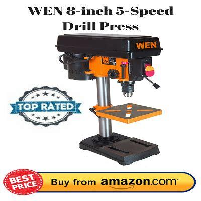 Benchtop Drill Press Reviews Benches