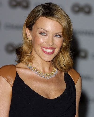 A Message From Minogue by Dissonances Minogue