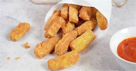 Stik Tahu Original resep stik tahu crispylicious oleh thobakhy juanita