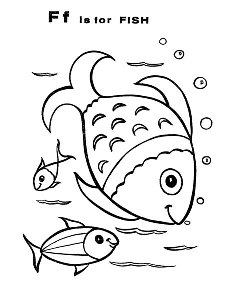 fish coloring pages games free printable fish coloring pages for kids