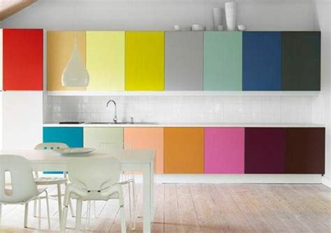 bright colors can still be sophisticated interior modern interior design with breathtaking rainbow color