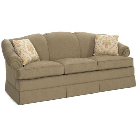 Temple Sofas by Temple 840 88 Parkway Sofa Discount Furniture At Hickory