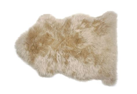 Sheepskin Mat by Sheepskin Pad Single Pelt Washable Small Ultimate Sheepskin