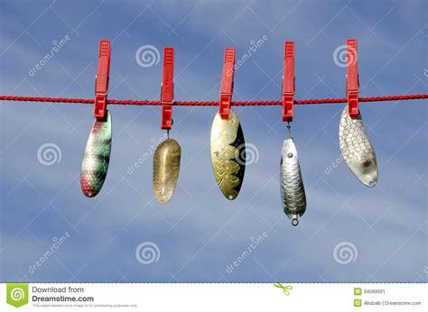 Metal Jig Fishing Lure Umpan Pursuit Metal Spoon 8g 1556 Vpt05 G Metal Spoon Lures Royalty Free Stock Photo Cartoondealer