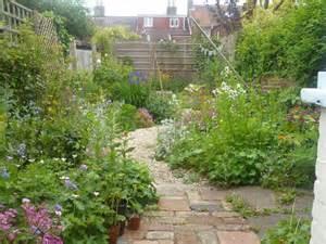 planting - Cottage Gardens Norwich