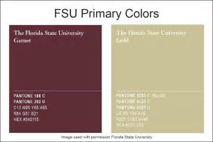 florida colors fsu paint colors warchant
