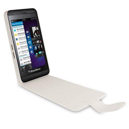 Flipcase Blackberry Z10 blackberry z10 white flip mobilefun india