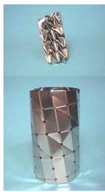 Origami Medicine - the origami stent boon s origami