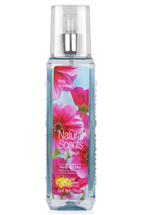 A Different Of Scent Organic Perfumes by Pink Garden Scents Perfume A Fragrance For