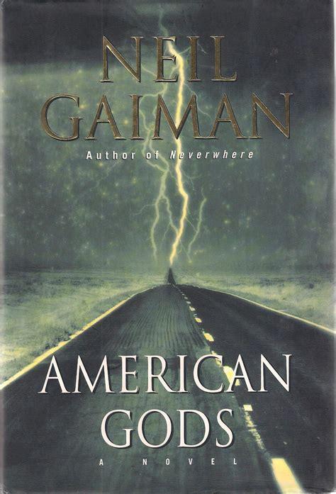 American Gods | american gods by neil gaiman popculturepillowtalk