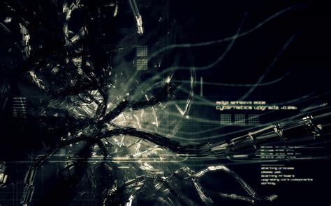 Cybernetic Wallpaper