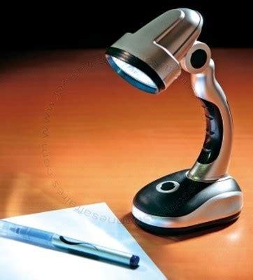 le bureau led sans fil le de bureau avec led sans fil orientable prix 3 50