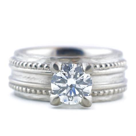 hypoallergenic engagement rings for sensitive skin abby