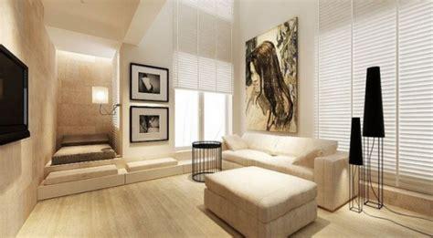 sophisticated manhattan apartment design oozes contemporary small apartment design decoist