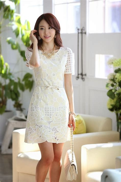 moda coreana 18 modelos de vestidos para el verano 352 best moda coreana images on pinterest korean fashion